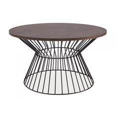 Ławy i stoliki kawowe do salonu i pokoju dziennego Ława Alta Signal | Meble do domu i ogrodu