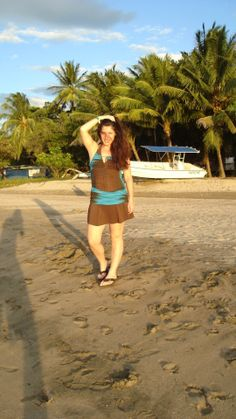 Places I've been! Costa Rica