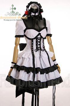 Cosplay Lolita Dress