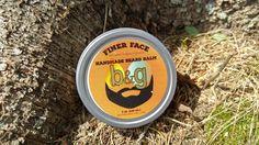 Finer Face Beard Balm