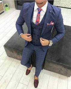 Great suit pattern