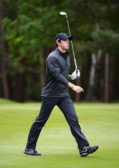 Rory McIlroy Photos: BMW PGA Championship: Day 1... #golf #legends