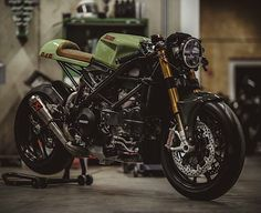 """""""Mi piace"""": 8,773, commenti: 24 - CAFE RACER caferacergram (@caferacergram) su Instagram: """"⛽️ Fueled by @rebelsocial 