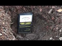 ▶ How to Test the pH of Your Soil - YouTube