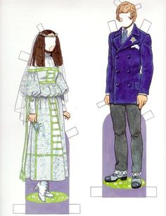 groom  paper doll printables | Found on home-and-garden.webshots.com