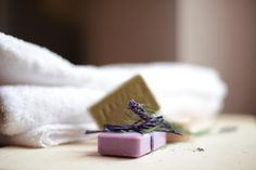 Soap bars. by Caterina Gualtieri on 500px
