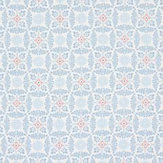 Fat Quarter Bundle – Summer Loft 2 - Cotton - light blue