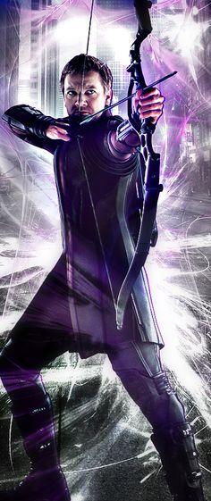 Avatar for Hawkeye