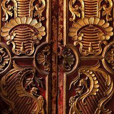 La Puerta / The door, via Flickr.