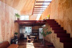 13평 협소 주택 인테리어, 이런게 일본 스타일 <blemen 하우스> : 네이버 블로그