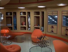 The Modtastic World of Gerry Anderson's UFO | Flickr - Photo Sharing!