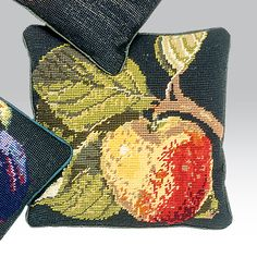 Apple - Ehrman Tapestry