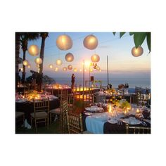 Wedding at The Istana Villa Bali | Wedding Venues in Bali found on Polyvore