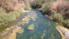 Río Salado, Tarajal