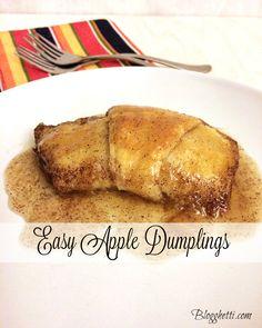 Apple-Dumplings Cover