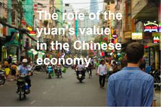 Rationale behind China's choice to keep yuan a fixed value currency.
