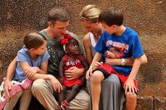 Uganda adoption