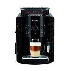 Günstiger Einstieg in die Welt der Kaffeevollautomaten mit dem Krups EA8108