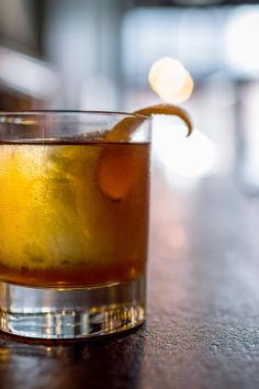 Valkyrie House Old Fashioned Recipe Nyt Cooking