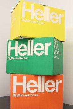 A Visit to The Vignelli Center for Design Studies at RIT - Design Milk Beer Packaging, Vintage Packaging, Food Packaging Design, Packaging Design Inspiration, Brand Packaging, Branding Design, Label Design, Site Design, Box Design