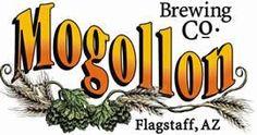 Mogollon Brewing, Flagstaff, AZ