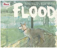Flood was written to remember the 2010–2011 Queensland floods, and to commemorate the way the community banded together. Peta Literature Sample