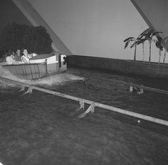 Coney Island Lost River - (Joe Raphael).