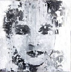 "Saatchi Art Artist Monika Holte; Painting, ""Hope"" #art"