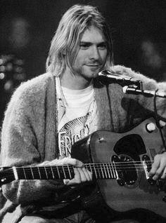 Happy Early Birthday to Kurt Cobain. r.i.p