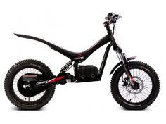 Oset Elektro Trial Bike 16.0 Eco