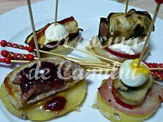 Montaditos de patata variados (4 versiones) - http://www.mytaste.es/r/montaditos-de-patata-variados-4-versiones-10719002.html