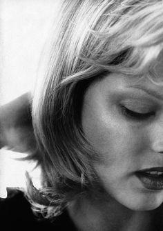 Linda Evangelista in Day trip | W magazine March 1995 (photography: Craig McDean, styling: Alexandra White)