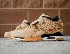 Nike Air Trainer Victor Cruz Premium