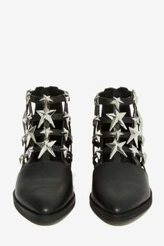 EEight Nelly Ankle Boot