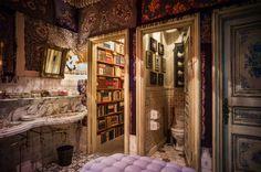 Mari Vanna: Интерьер - ФОТО Lodge Style, Chalet Style, Lodge Look