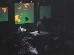 Vocalist Nad Sylvan - Steve Hackett - Genesis Revisited 2 Tour - Cardiff St David's Hall