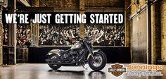 2017 Harley-Davidson® Softail Slim® S - Starting at £17,795.    http://jenningsharley-davidson.com/harley_davidson/new-harley-davidson/bikes/softail/2017hdsoftailslims.htm and/or http://harley-davidson.com/en_GB/Motorcycles/softail-slim-s.html