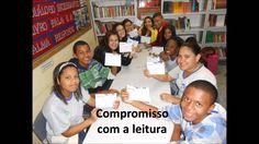 Regional de Ensino de Metropolitana VII – CE Brasil – Programa Jovens Leitores em Ação (JLA) – Circuito de Juventude 2015 – Instituto Ayrton Senna