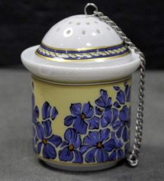 Kaiser German Ceramic Tea Diffuser