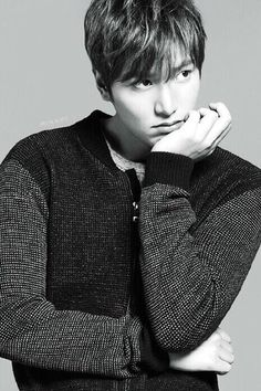 Find images and videos about model, korean and singer on We Heart It - the app to get lost in what you love. Korean Star, Korean Men, New Actors, Actors & Actresses, Asian Actors, Korean Actors, Lee Min Ho Dramas, Legend Of Blue Sea, Lee Minh Ho