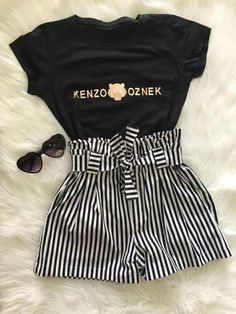 Ideas Diy Ropa Verano Inspiration For 2019 Kpop Outfits, Teen Fashion Outfits, Skirt Outfits, Outfits For Teens, Look Fashion, Trendy Outfits, Summer Outfits, Cute Outfits, Summer Grunge