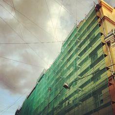 #moscow #landscape #city - @dgotskin- #webstagram