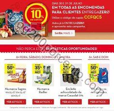 Promoções extra CONTINENTE Fim de semana até 1 agosto - http://parapoupar.com/promocoes-extra-continente-fim-de-semana-ate-1-agosto/