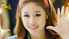 Park Jiyeon Pretty Picture Closing 2012