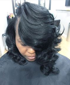 Pretty ========================= Find hairstyles and hair tips! Hair Doctor, Curly Hair Styles, Natural Hair Styles, Weave Hairstyles, Fall Hairstyles, Gorgeous Hairstyles, Layered Hairstyles, Hair Affair, Creative Hairstyles