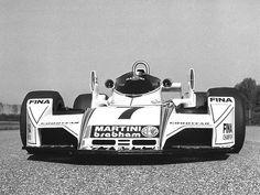 Brabham BT45B 1977