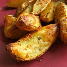 Cajun Style Oven Fries