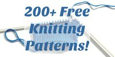 Get over 200 free knitting patterns from Interweave including patterns for knitted hats, socks, scarves, gloves as well as techniques, stitches, and much more! You'll find everything you need to continue your knitting with our amazing resources and expertise!
