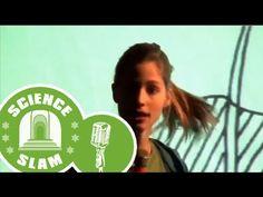 """Giulia Enders überzeugt das Publikum beim Science Slam in Berlin am 5. März 2012 mit ihrem Slam: """"Das Darmrohr - Darm mit Charme"""". Hier geht es zum Science-S..."""