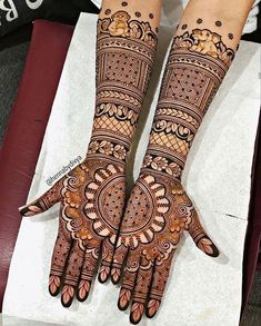 Beautiful henna designs Beautiful henna designs WittyVows wittyvows Mehendi Designs Henna by Divya Patel Wedding Henna Designs, Engagement Mehndi Designs, Latest Bridal Mehndi Designs, Full Hand Mehndi Designs, Stylish Mehndi Designs, Henna Art Designs, Mehndi Designs For Girls, Mehndi Design Photos, Beautiful Henna Designs
